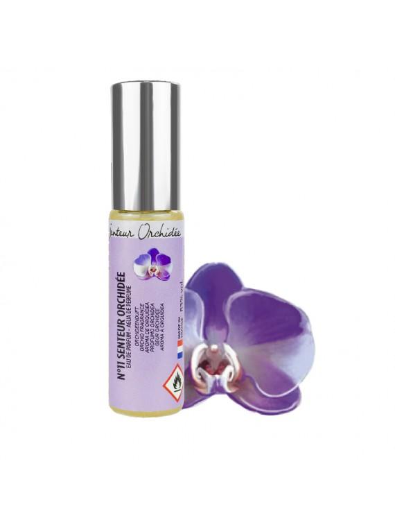 parfum orchidee miss europe action beauté