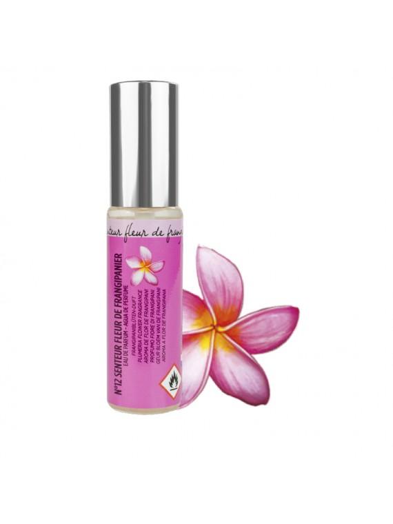 parfum fleur de frangipanier miss europe action beauté