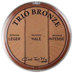 trio bronze miss europe ctm