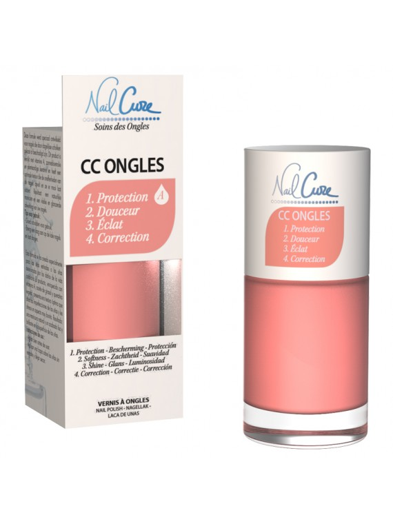 vernis soin cc ongles