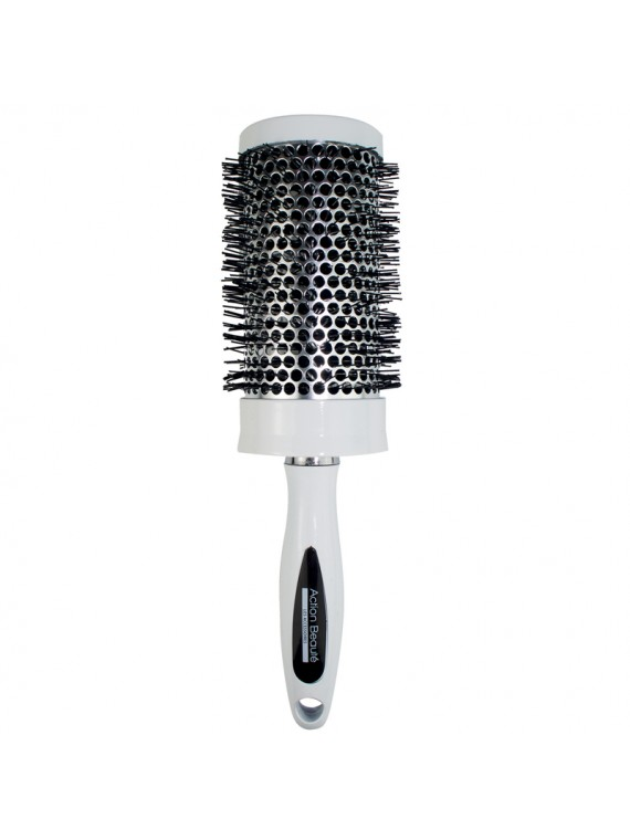 Brosse thermale extra large brushing